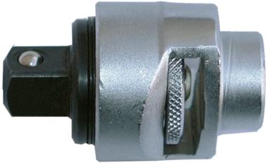 Attacco a pressione a sonaglio con denti fini 12,5 mm (1/2)