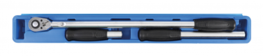 Chiave a cricchetto, estensibile 12,5 mm (1/2) 220 - 360 - 565 mm