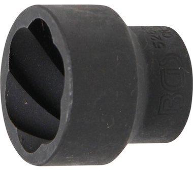 Tappi a spirale, dado e rimozione bulloni 27 mm