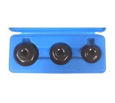Chiavi del filtro dell'olio del tappo terminale in 3 pezzi