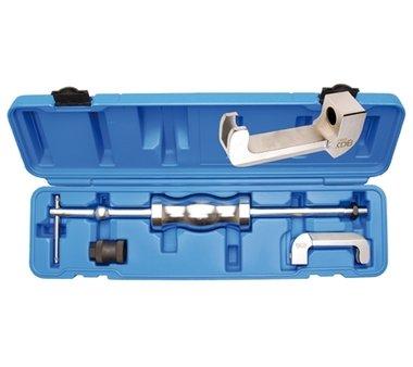 Utensile estrattore iniettori diesel 3 pz