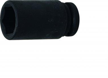 3/4 lungo Cappuccio di forza 6 lato 33 mm