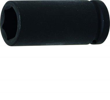 3/4 lungo Cappuccio di forza 6 lato 26 mm