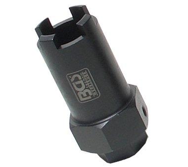 Chiave a bussola speciale per ugello 32 mm con esagono incassato