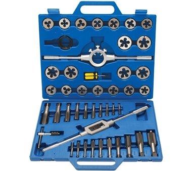 Set di rubinetti e stampi da 45 pezzi