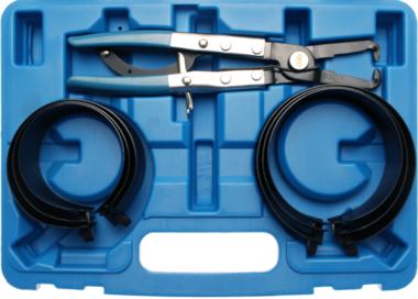 Set compressore ad anello a 7 pistoni