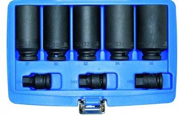 Albero motore in 8 parti Set di collegamento