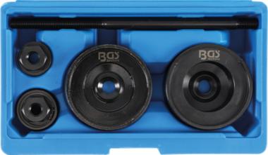 Utensili per boccole assale posteriore per VW Golf, Audi A3