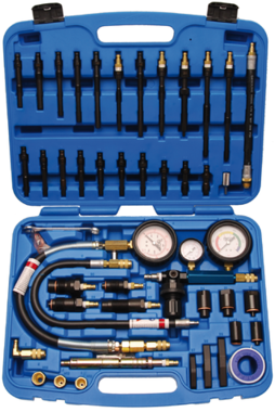 Compressore professionale diesel / benzina