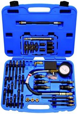 Kit di prova di compressione per motori a benzina e diesel