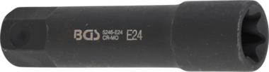Torx interno Supporto 100 mm di lunghezza E24 22 mm seik