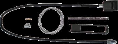 Cavo di ricambio Bowden per Mercedes serie E per BGS-467, 470