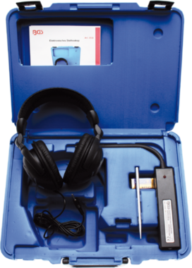 Stetoscopio elettronico 1350g