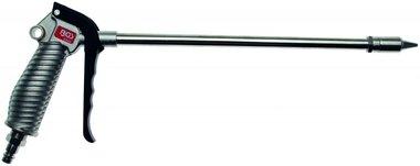 Pistola ad aria ad alte prestazioni con boccaglio Venturi