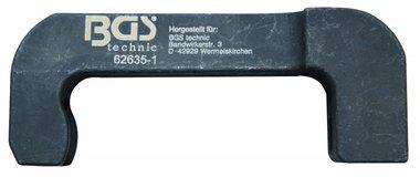 Gancio di smontaggio delliniettore per BGS 62635