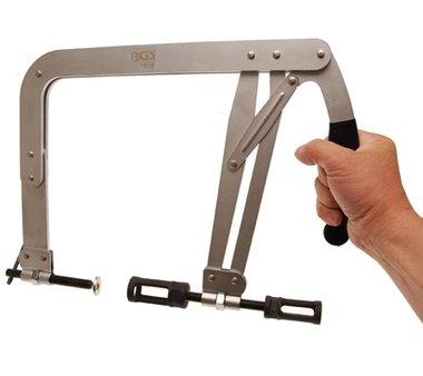 chiave a molla per valvole 35-200 mm