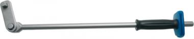 Cacciavite a percussione offset 1/2 620 mm