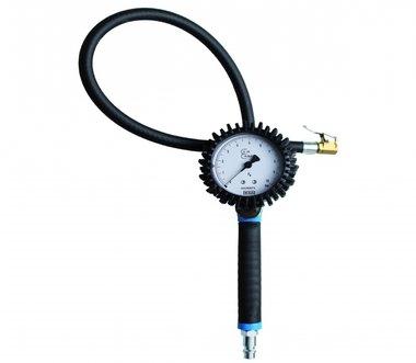 Misuratore di riempimento pneumatici pompa di riempimento pneumatici