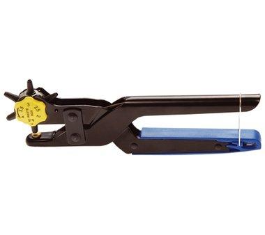 Pinze professionali rotanti con trasmissione a leva