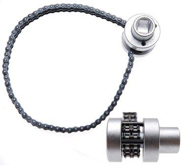Chiave a catena professionale del filtro dellolio