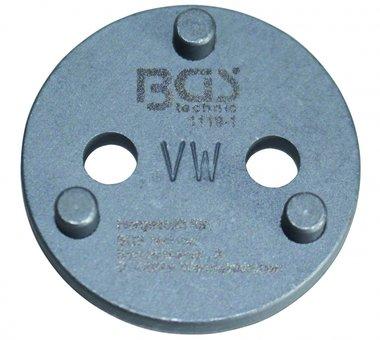 Adattatore pistone freno per VAG, Ford, Renault con freno a mano elettrico