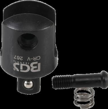 Kit di riparazione per chiave a ginocchio per BGS-267