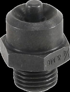 Asta di spinta OP1 per BGS 3057 diametro 6,3 mm 1/4