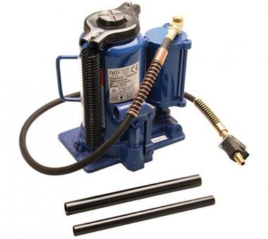 Martinetto idraulico per garage 20 t
