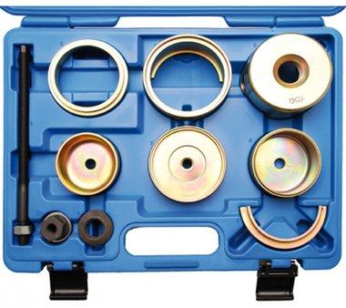 Set di utensili per boccole assale posteriore per VAG