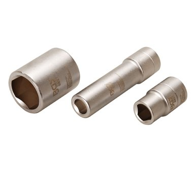 Doppenset per pompe di iniezione per distributori Bosch