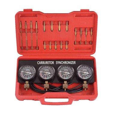Carburatore sincronizzare kit di strumenti di sincronizzare