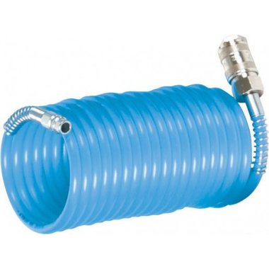 Tubo aria a spirale standard 7,5m - 8 bar