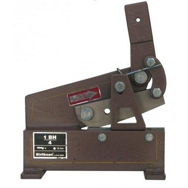 Forbici metalliche -4mm, 8kg