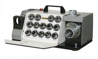 Affilatrice compatta e maneggevole 0,18kw -310x180x180x190mm