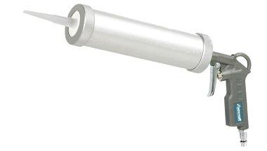Siringa pneumatica standard in silicone 50l/min 1,5-2,5-2,5 bar