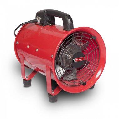 Ventilatore mobile 200mm - 250w
