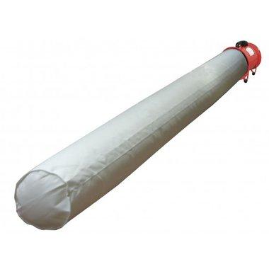 Sacco filtro per ventilatore 350mm