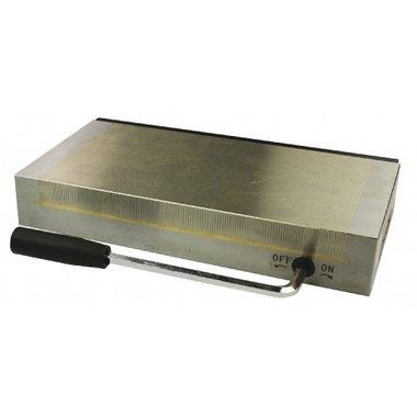 Magnete permanente rettangolare 300x150mm