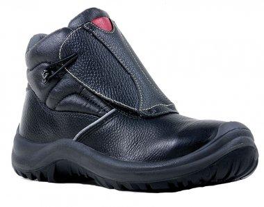 Dimensione scarpa di saldatura 43