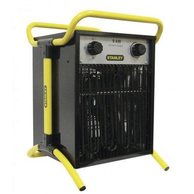 Ventilatore elettrico ad aria calda 90 m3