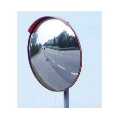 Diametro specchio esterno 600mm