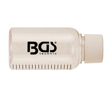 Bottiglia di plastica per BGS 8101, 8102