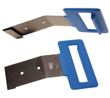 Protezione dei bordi e tenuta Disaccoppiatore in gomma