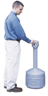 Boccole di sicurezza SIP100G, 7kg