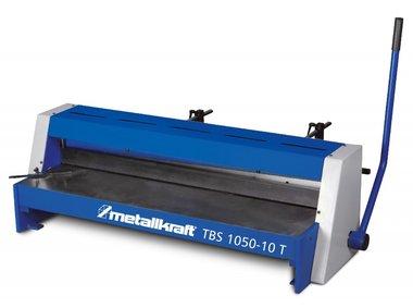 Tavolo da taglio modello TBS650, 100kg