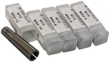Set di pinze di serraggio diretto cono morse con filo DSS6MK3, 0,70kg