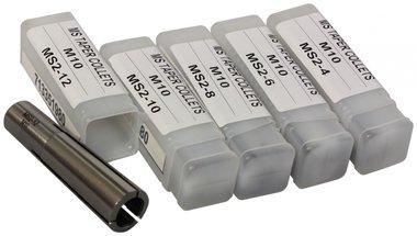 Set di pinze di serraggio diretto cono morse con filo DSS5MK2, 0,10kg