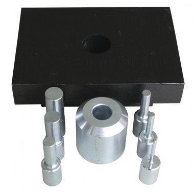 Set di stampi tondi per presse CATOMA50T-AGMCPM50