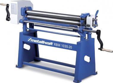 Laminatrice manuale per fogli - 1000x2 mm