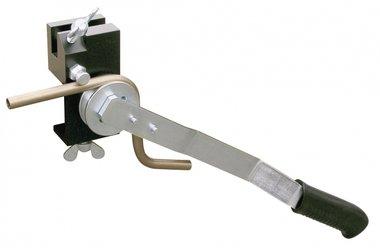 Curvatrice per tubi fino a 180